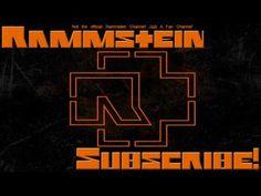 Rammstein - Wilder Wein - YouTube