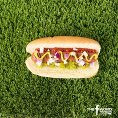 Did you know that Gordon Ramsay considers a hot dog as a sandwich?