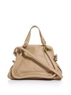 CHLOE beige bag- I am in love with this bag wishlist
