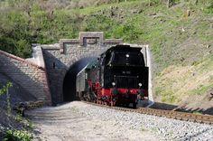 Wutachtalbahn, 86333, im Bahnhof Weizen