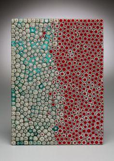 Nathan Sandberg    Vitrigraph Cane & Murrine