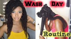Wash Routine - Highly Requested Waist Length Natural Hair [Video] - http://wordpress-15463-44130-140911.cloudwaysapps.com/video-gallery/natural-hair-videos/wash-routine-highly-requested-waist-length-natural-hair-video/