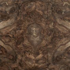 Dettaglio radica di noce palladiana walnut burl | materials | Pinterest