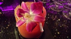#Virgin #Fruit #Cocktail at #America #Restaurant #Trump #Hotel in #Toronto
