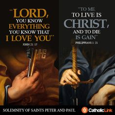 Catholic quotes, infographics, memes and more resources for the New Evangelization. Why do we practice fasting and abstinence during Lent? Catholic Religion, Catholic Quotes, Catholic Art, Catholic Saints, Roman Catholic, Catholic Catechism, St Peter And Paul, Real Life Quotes, Lent