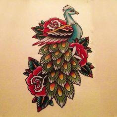 amazing old school tattoos - Google zoeken