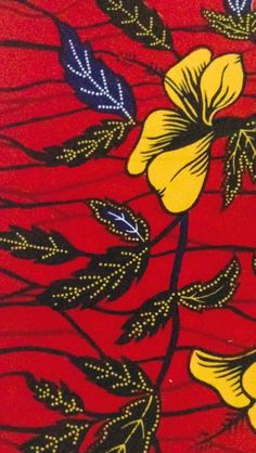 Block prints 100% Cotton Printed in Holland $25/yard 6 Yards Available 14/0921