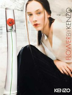 - PERFUMES - Flower by Kenzo
