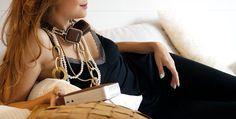 #jewelry by @D&G Chain, Jewelry, Fashion, Jewlery, Moda, Jewels, La Mode, Necklaces, Jewerly