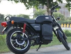 'One Electric Motorcycles' announced today that they have completed the Homologation process and on road trials of their Made in India Electric Motorcycle, KRIDN. The deliveries of first production batch will commence in October 2020, covering 4 Cities for Initial launch.