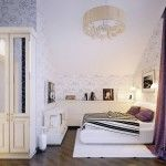 fun bedroom ideas for teenage girls http://bit.ly/1bk5Kyt