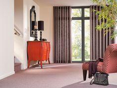 curtains from de Ploeg www.onlinegordijnenshop.nl