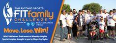 San Antonio Sports Foundation