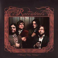 Raconteurs, The Broken Boy Soldiers Vinyl LP