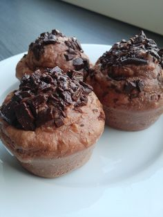 Muffin, Pizza, Breakfast, Fit, Morning Coffee, Shape, Muffins, Cupcakes