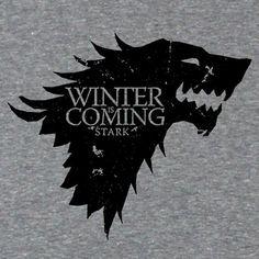 Stark - Game of Thrones
