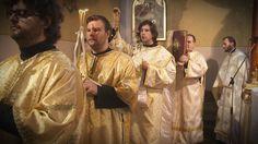 Liturgia az élet 6. rész – A kisbemenet