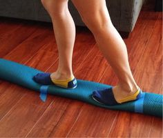 5 Ways to Use a Yoga Mat in Pediatric Physical Therapy (other than for Yoga or Pilates) | Firefly