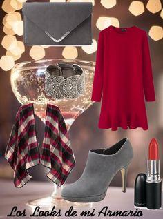 http://www.loslooksdemiarmario.com/2014/12/7-looks-para-noche-vieja.html @asos, @violetabymango, blogger madrid, curvy plus, donde comprar ropa curvy, looks noche vieja, los looks de mi armario, outfit nochevieja, personal shopper, ropa talla grande, talla grande