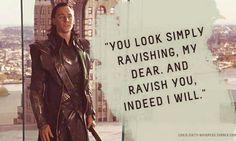 Loki's Dirty Whispers - Studying Motivation Loki Marvel, Loki Thor, Loki Laufeyson, Tom Hiddleston Loki, Marvel Funny, Loki Whispers, Loki Imagines, Supernatural Imagines, Avengers Imagines