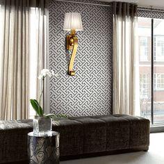 Decor, Furniture, Bathroom Lighting, Lighted Bathroom Mirror, Home Decor, Bathroom Mirror, Art Deco, Curtains, Light