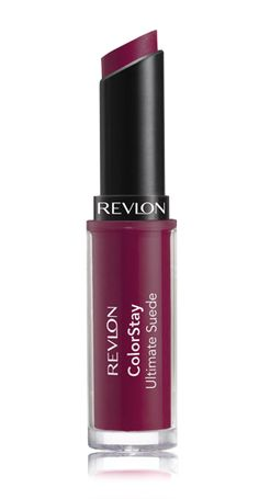 Rossetto Revlon ColorStay - Ultimate Suede