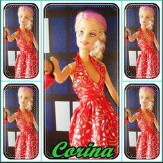 Corina barbie