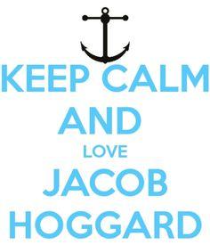 Keep Calm and love Jacob Hoggard. I'll be his cougar any old time he wants me! Love Ya, I Love Him, Jacob Hoggard, Canadian Boys, Yep Yep, Keep Calm And Love, Fun Loving, Celebs, Celebrities