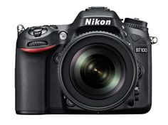 Nikon D7100 Recommended Settings