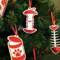рождественский подарок от агентства Vasava