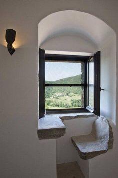 Eremito Hotelito del Alma, Parrano, 2013 - Marcello Murzilli