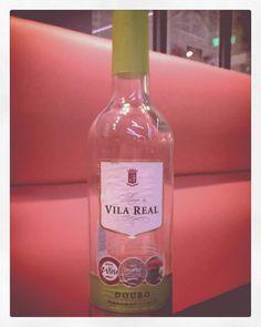 #wine #vinho #douro #branco #white #vilareal #reserva #2014 #best #portugal by _rosamonteiro