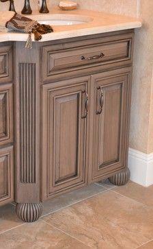 Diprima Custom Homes Model Home At Veranda Place Traditional Bathroom Orlando Cabinet Designs Of Central Florida