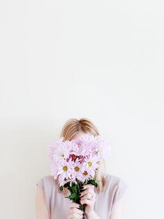 floral hidden