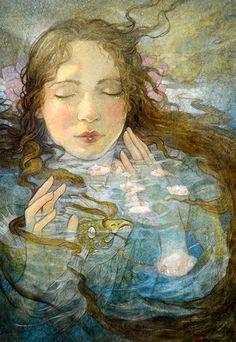 Rebecca Leveille-Guay