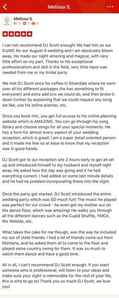 Thank you Melissa & Alex for your Review! You filled my heart up with joy! You were two of my favorite clients to work with! You are such a wonderful couple! I LOVED your friends and family!! (Your Montana Friends are a BLAST!!) Choosing Port Gamble Weddings is always an excellent choice. (www.PortGambleWeddings.com) Their phone number is: 360-297-8074 (EVERYONE that works there is THE BEST) In addition, it was a Complete joy to work with Photographer Catherine Straume! (www.
