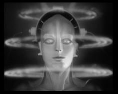 Everything you need to know about German silent films.  Such good movies!