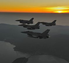 Hellenic Airforce