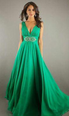 vestido lindo estiloso