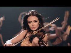 Hanine - Arabia - YouTube