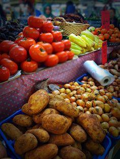 Warwickshire farmers market by mickeyncube - Photo 129747135 - 500px