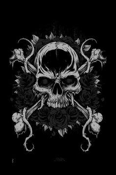 Jolly Roger   Skull & Crossbones