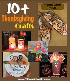 10+thanksgiving+crafts.JPG 1,068×1,236 pixels