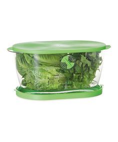 This I had to get to replace my old lettuce keeper :/ 4.7-Qt. Lettuce Keepers $9.99 (normally $19.99)