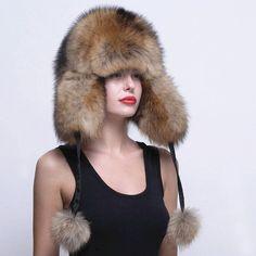 f4326fc5db826 37 Best Fur Hat for Women images