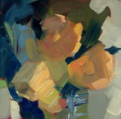 LISA DARIA'S PAINTING A DAY: October 2012