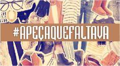 """""""Escolha um trabalho que você ame e não terás que trabalhar um único dia em de sua vida.""""  #APEÇAQUEFALTAVA  Fashion Store Um novo conceito de vestir!  Em breve, muita novidade, peças lindas, dicas diárias de moda, beleza, saúde, maquiagem, arte e muito mais...para mulheres antenadas que não abrem mão de se vestir bem e estar informada.  #realização #trabalho #sonho #benção #fé"""