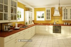 Kitchen units – HAENDEL