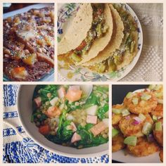 Lent Recipes from Nibbles & Feasts