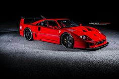 Super Fast Cars, Exotic Sports Cars, Forged Wheels, Ferrari F40, Car Engine, Modified Cars, Ford Gt, Car Manufacturers, Amazing Cars